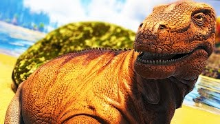 ARK: Survival Evolved Gameplay