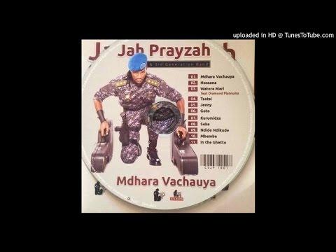 11. Jah Prayah - In The Ghetto (Official)