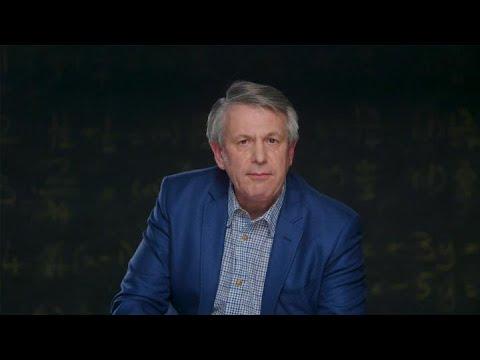 """Shell CEO Ben van Beurden: """"let's close the gender gap"""""""