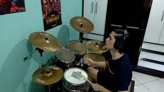 (Drum Cover) Lil Peep - Beamer boy