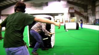 Archery Tag Showdown