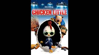 Stir It Up ( Patti LaBelle and Joss Stone ) Chicken Little - Chansons dessins animés