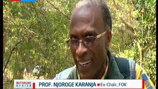 Lessons from Nairobi\'s safest and most popular destinations, Karura Forest