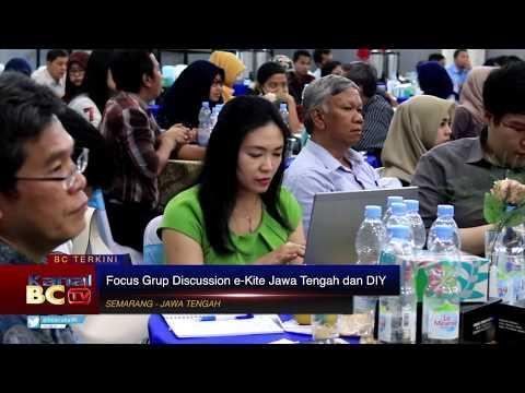 [REDAKSI] Focus Grup Discussion e Kite Jawa Tengah dan DIY