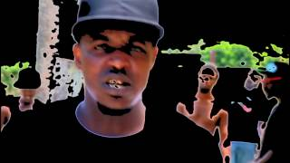 "Boomin Recordz ""We thuggin"" (Official video)"