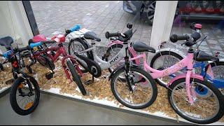 Kinderräder 2020 Kinder Ebike große Vorstellung Jugendrad Babyrad Erklärung Unterschiede