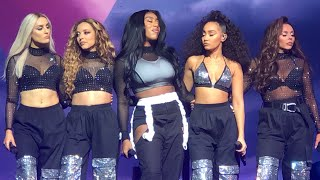 More Than Words Ft Kamille Live   211 The O2 Arena, London   Little Mix   LM5 The Tour
