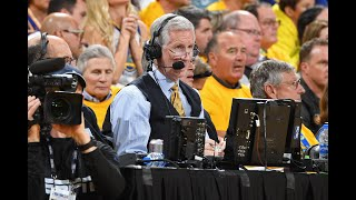 """Mike Breen's Most Iconic """"Bang"""" Calls Of All-Time"""