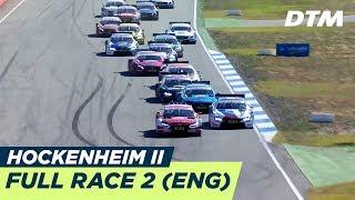 DTM - Hockenheim2018 2 Race2