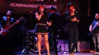 No es Cierto - Danna Paola ft Leo Dluglio #CaminandoPorOmar