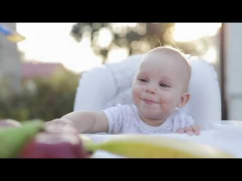 Click to watch Baby Gourmet video testimonial