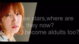 Kim na young _ being an adult [engsub]