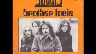 Stories   Brother Louie