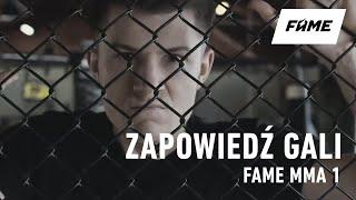 FAME MMA 1: YouTuberzy I Gwiazdy TV Zawalczą W Klatce