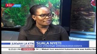Suala nyeti: Visa vya vifo vya watoto vimeongezeka Kenya | Jukwaa La KTN | part 1