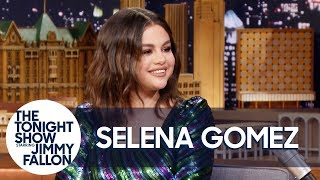 """Selena Gomez Confirms and Drops Hints About Her """"Finished"""" Album"""