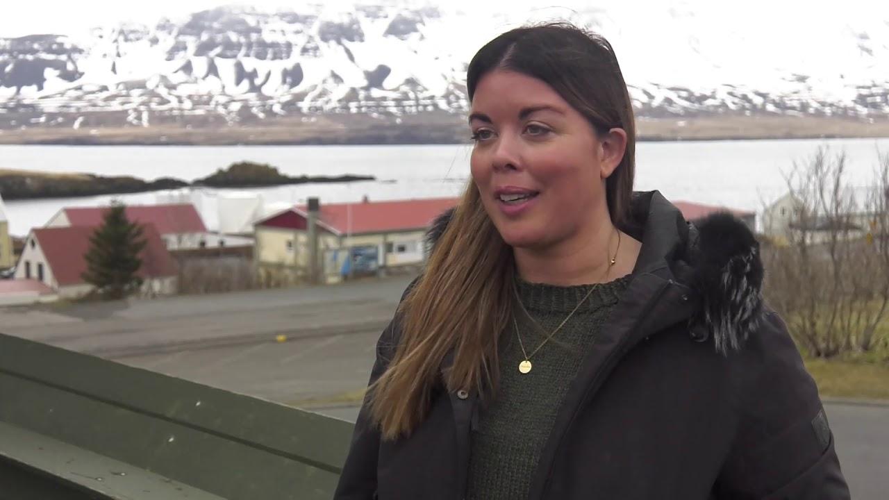 Nýr sveitarstjóri á VopnafirðiThumbnail not found
