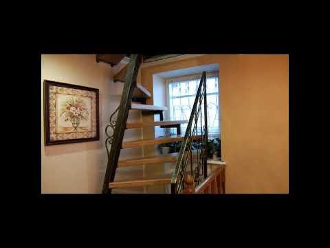 Сверх компактная лестница! Проем потолка 1х1м!