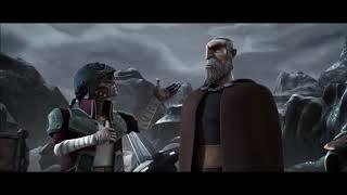 Count Dooku Is An Aggressive Aristocrat