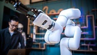 Meet the xArm 7 Programmable Robot Arm!