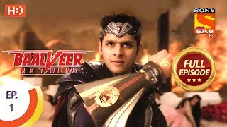 Baalveer Returns   Ep 1   Full Episode   10th September, 2019