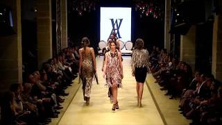Video Desfile Angeles Verano Pasarela Flamenca Jerez