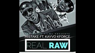 Real raw (za ovyo) - Mistake[YGB-Kenya] x Kayvo Kforce (OFFICIAL VIDEO)