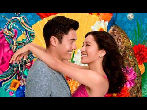 Trailer Crazy Rich Asians