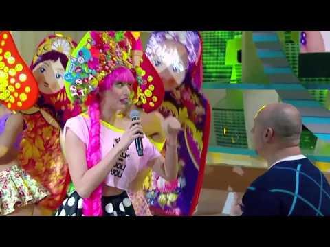 """Оля Полякова - Люли (ток-шоу """"Говорит Украина"""" LIVE)"""