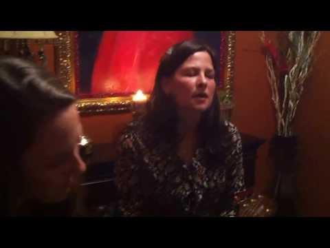"Erin & Monica ""Forgiveness"" cover of Patty Griffin"