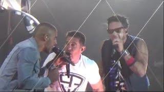 Sofiane Feat. Suprême NTM   Sur Le Drapeau (LIVE )