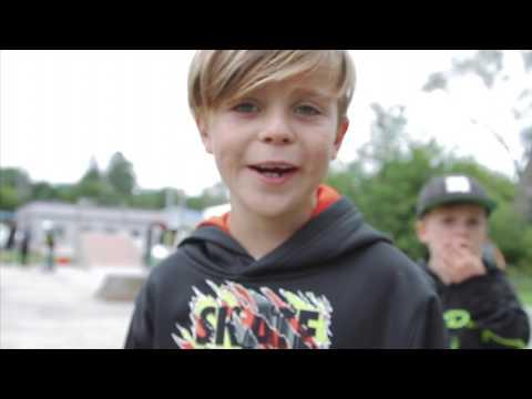 Junction Skatepark Promo
