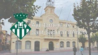 Imagen de portada de la institución Ajuntament de Sant Sadurní d'Anoia