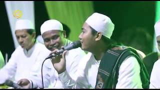 Habibi Ya Muhammad - Addinu Lana - Ya Kitabal Ghuyub - Voc. Ridwan Asyfi Feat Fatihah Indonesia