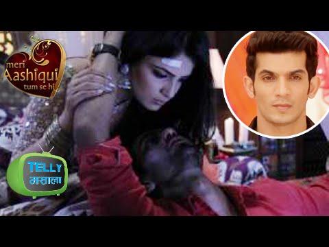 Shikhar Reveals Ishani's Truth To Ranveer?   Meri Aashiqui Tum Se Hi