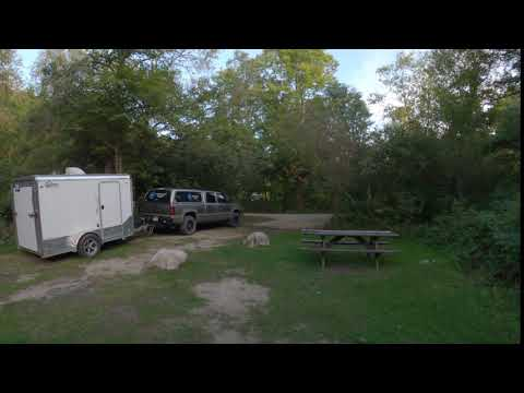 Video Of Silver Creek State Forest Campground, MI