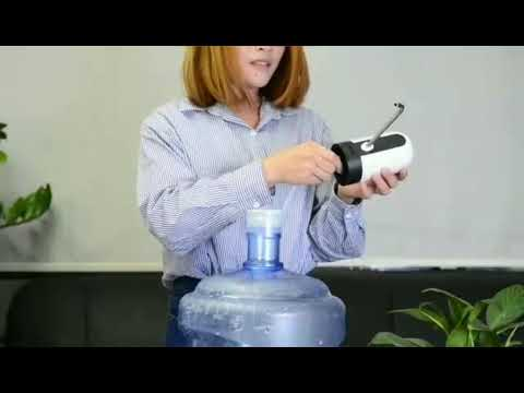 Automatic Water Dispenser Pump