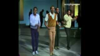 The Four Tops - It's The Same Old Song