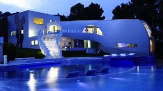 Damien J. Carter & Ali Excobar - Viva Tua Vida By DJ-Moskitos.wmv