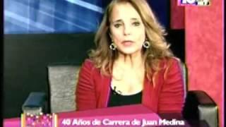 Esta Pasando 40 Años de carrera Del Lic Juan Antonio Medina 27 06 2013