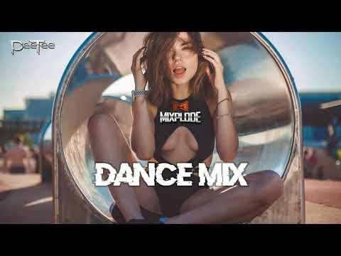 New Dance Music 2018 dj Club Mix   Best Remixes of Popular Songs (Mixplode 165)
