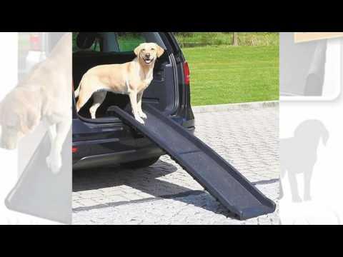 Rampa da Auto per Cani Gentle Step Anti-slip AzimuthShop