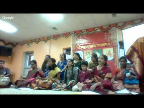Sangeetha Aradhana - 2016