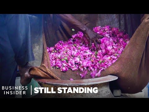 How India's Perfumers Recreate The Smell Of Rain On Earth | Still Standing