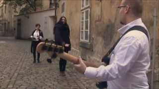Video Shirim Ashirim - Yir'ei Adonai [OFFICIAL MUSIC VIDEO 2015]