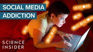 How Social Media Is Rewiring Our Brains | Kholo.pk