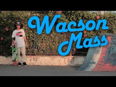 100° Arena Asking com Wacson Mass