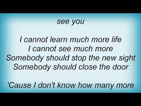 America - Cornwall Blank Lyrics