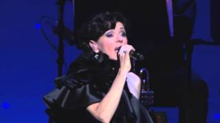 Tina Arena performs  Maybe This Time    Hamer Hall, 2009