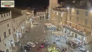 Assisi Live Stream